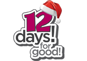12 days for good