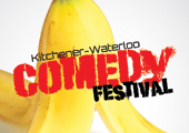 Kitchener Waterloo Comedy Festival