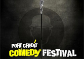 Port Credit Comedy Festival