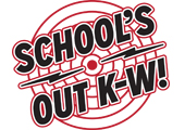 School's Out KW!