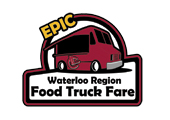 Waterloo Region Food Truck Fare